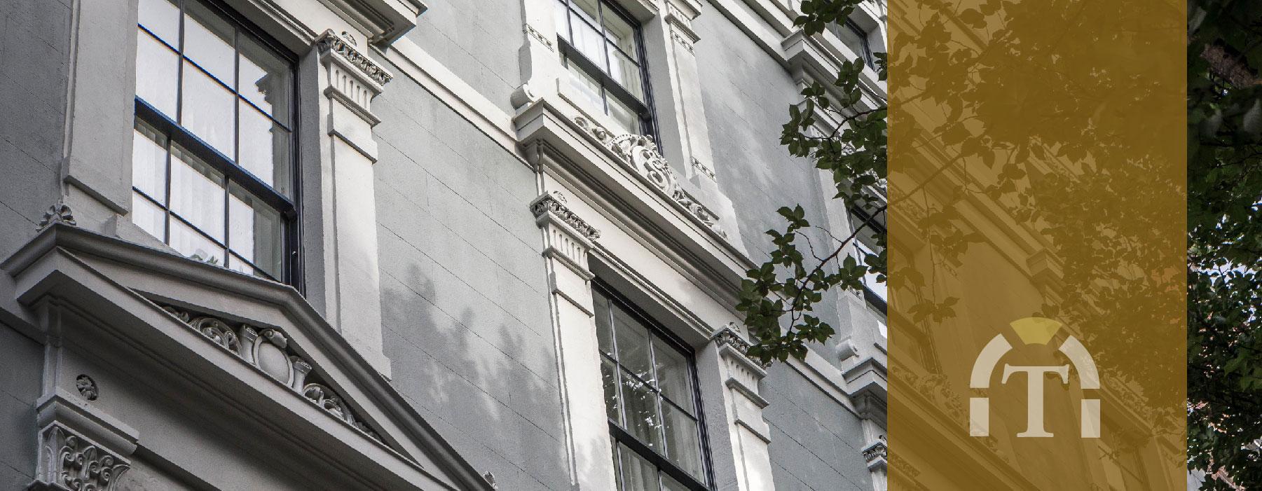Timeless Wood & Sash Windows of Dublin