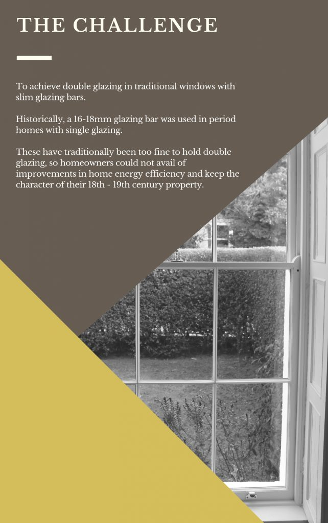 Timeless Sash Windows Slim Glaze