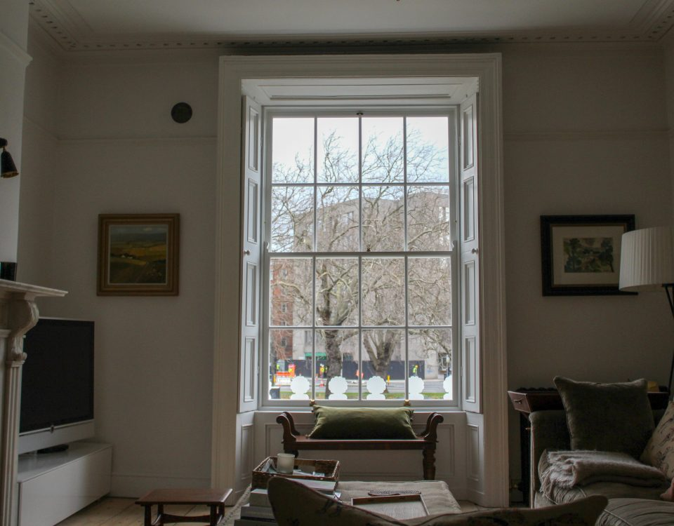 timeless sash windows